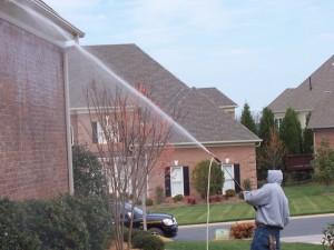 House washing 20 20 window pressure - Exterior house washing charlotte ...